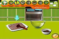 Play Sara's Cooking Class - Meat Loaf game
