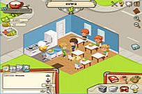 Play Goodgame Cafe game