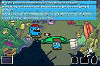 Play Digiwoog Disaster game