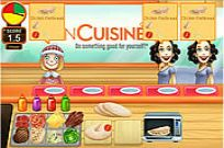 Play Flatbread Express game