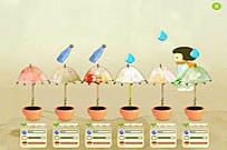Play Jj's Flower Garden game