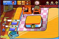 Play Pizza Point game