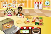 Play Pizza game