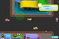 Play Sim Taxi 2 game