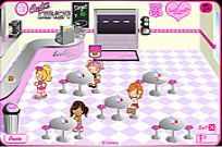 Play Cuti's Diner game