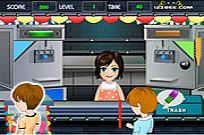 Play Ice Cream Master game