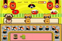 Play Sushi Of Fun game