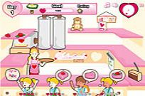 Play Valentine's Shop game