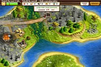 Play Roads of Rome 3 game