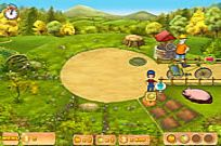 Play Farm Mania game