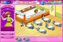 Play Family Restaurant game