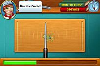 Play Cooking Academy game