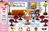 Play Hair Salon Mixed game