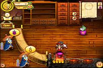 Play Mystic Emporium game