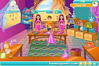 Play My Perfume Salon 2 game