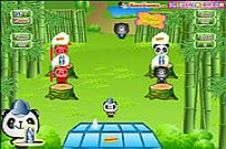 Play Panda Restaurant game