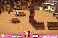Play Jennifer Rose: Texas Saloon game