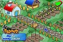 Play The Farmer game