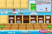 Play Fantastic Chef - Chocolate Cake game