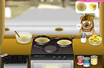 Play Hungry Bears game