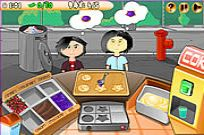 Play Pancake Master game