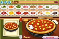 Play My Pizza Shop game