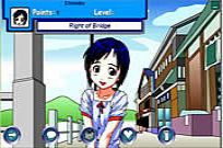 Play Love Hina Sim Date Rpg game