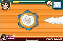 Play Yummy Lemon Cupcake Game game