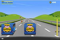 Play Megabus - Mega Ride game