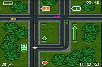 Color Traffic 2 Game