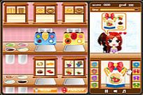 Play Pretzel Mania game