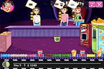 Play Movieplex Frenzy game