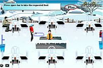 Play Winter Bar game