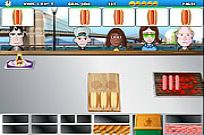 Play Hotdog Hotshot Game game