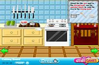 Play Fantastic Chef - Stuffed Peppers game