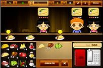 Play Taco Bar game
