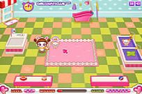 Play Sami's Pet Care game
