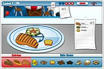 Play Bunzy's Boathouse Bistro Bonanza game