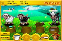 Play Lisa's Farm Animals game
