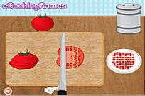 Play Vegetable Soup game