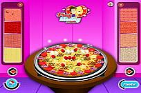 Play Perfect Pizza Time game