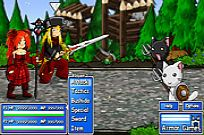Play Epic Battle Fantasy 2 game