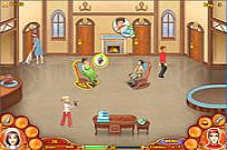 Play Jane's Hotel Mania game