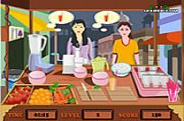 Play Indian Juice Shop game