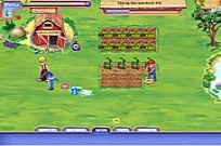 Play Farm Craft 2 game