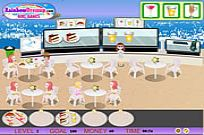 Play Seaside Cafe game