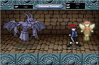 Play Digital Angels: Summoner Saga 1 game