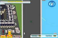Play London Minicab game