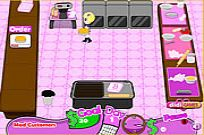 Play Belle's Bakery game