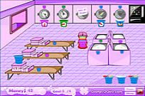Play Laundry Rush game